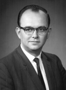 Mr. Hugh Everett